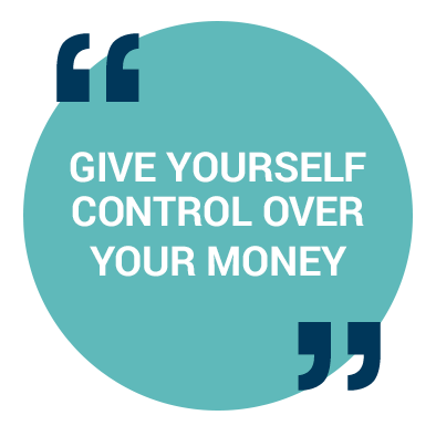 How to control your money and finances | Ask Paul