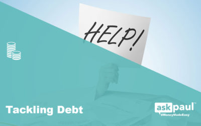 Tackling debt