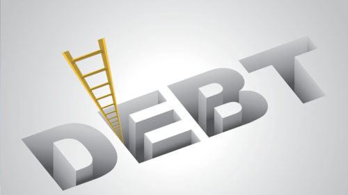 How to get out of debt | Ask Paul