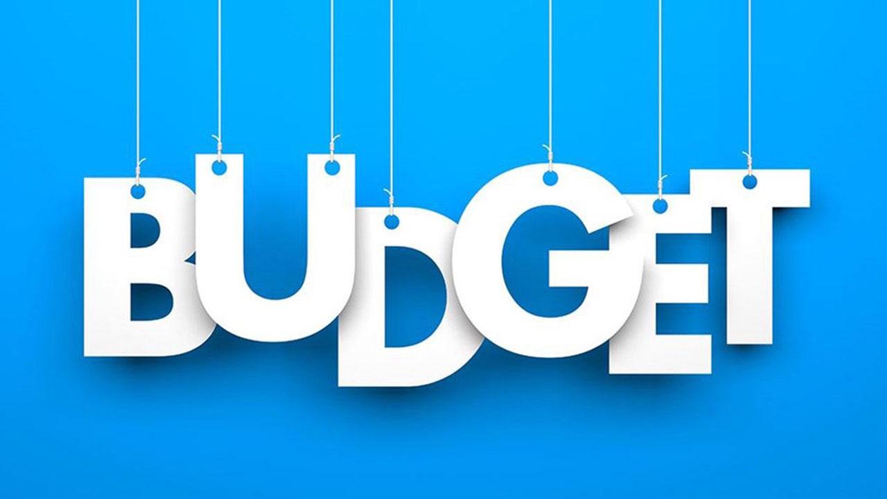 Resultado de imagen para Personal Budget