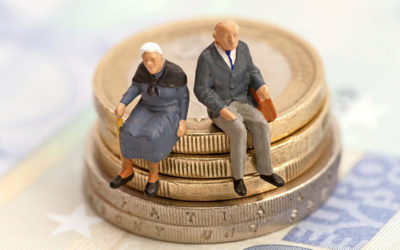 CLOSING THE GENDER PENSION GAP