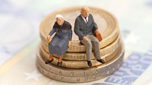 Closing the pension gender gap   Ask Paul