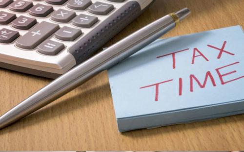 Tax Tips in Ireland
